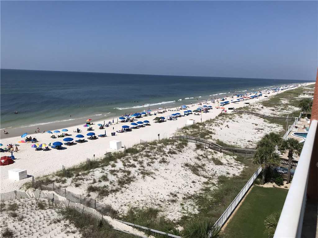 Westwind 602 Condo rental in Westwind Condominiums in Gulf Shores Alabama - #23