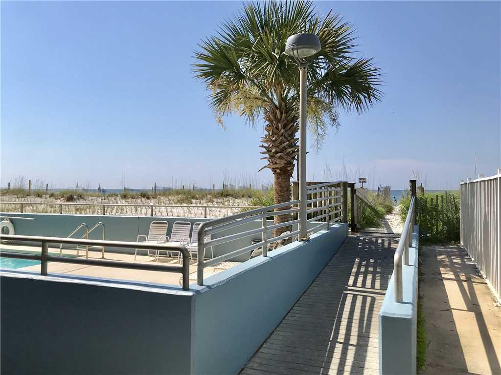 Westwind 602 Condo rental in Westwind Condominiums in Gulf Shores Alabama - #28