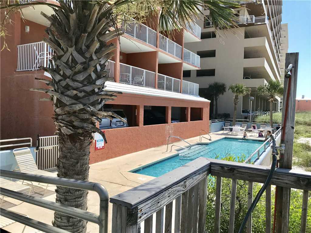 Westwind 602 Condo rental in Westwind Condominiums in Gulf Shores Alabama - #29