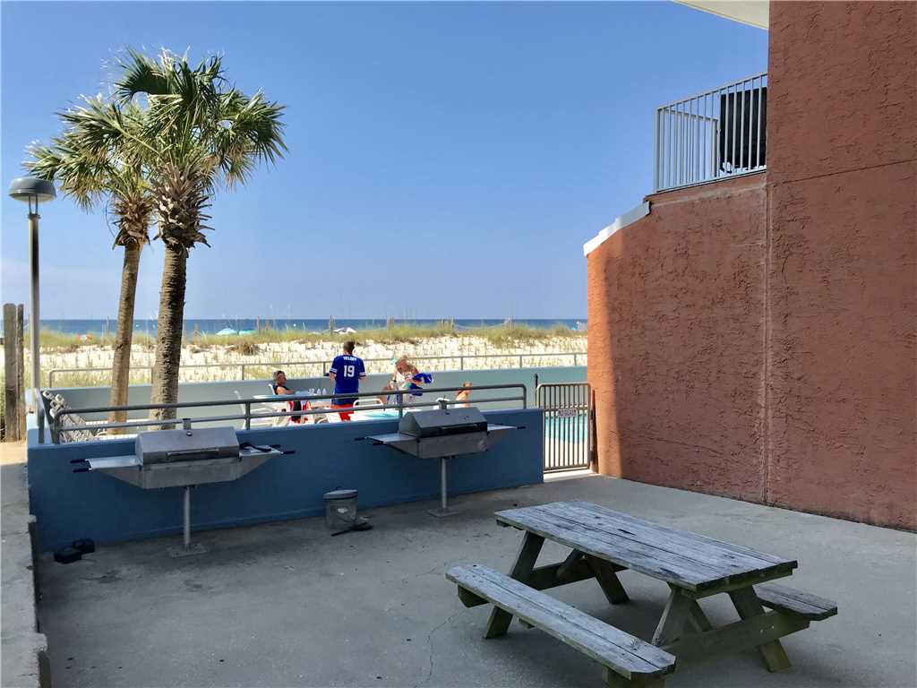 Westwind 602 Condo rental in Westwind Condominiums in Gulf Shores Alabama - #30