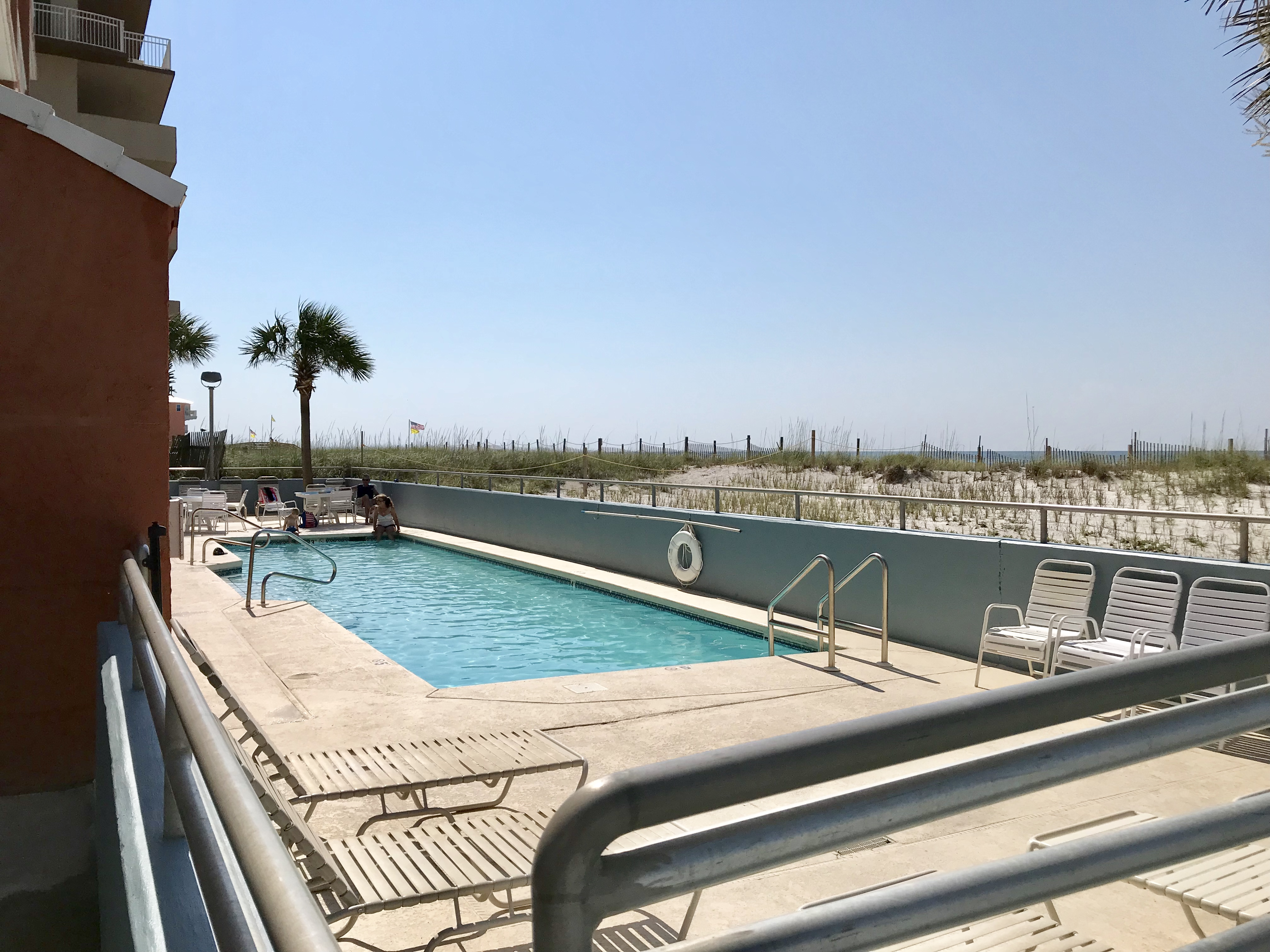 Westwind 602 Condo rental in Westwind Condominiums in Gulf Shores Alabama - #46