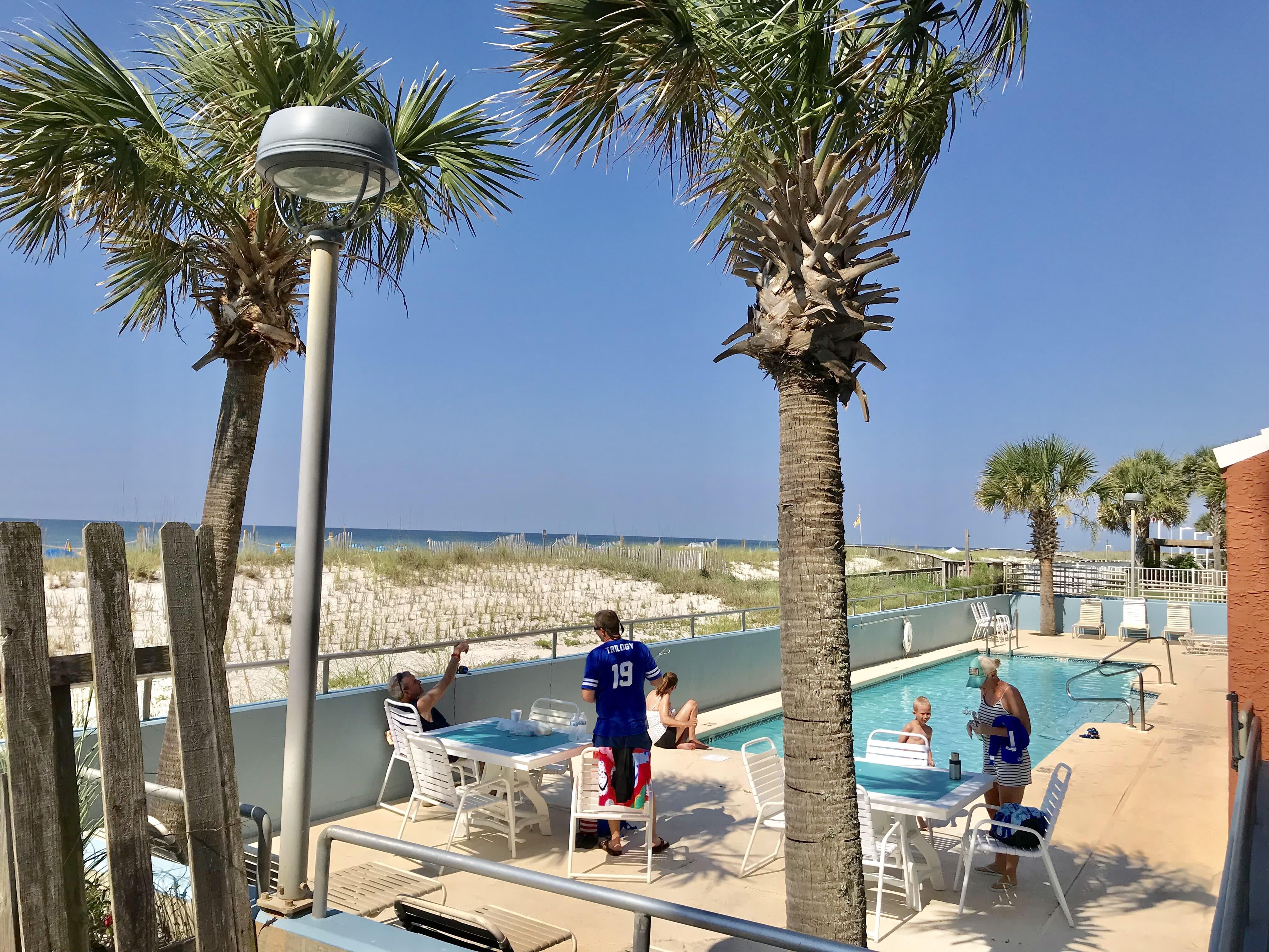 Westwind 602 Condo rental in Westwind Condominiums in Gulf Shores Alabama - #47
