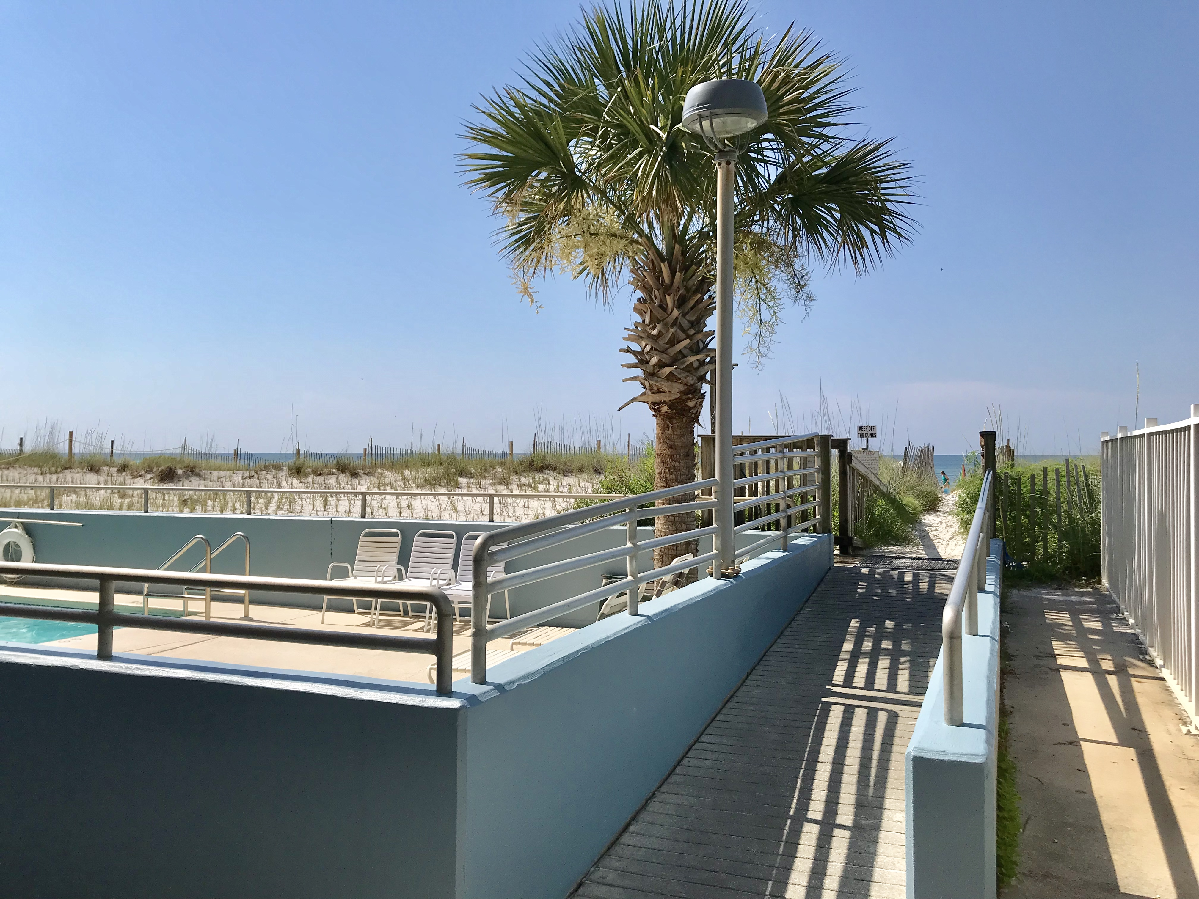 Westwind 602 Condo rental in Westwind Condominiums in Gulf Shores Alabama - #50