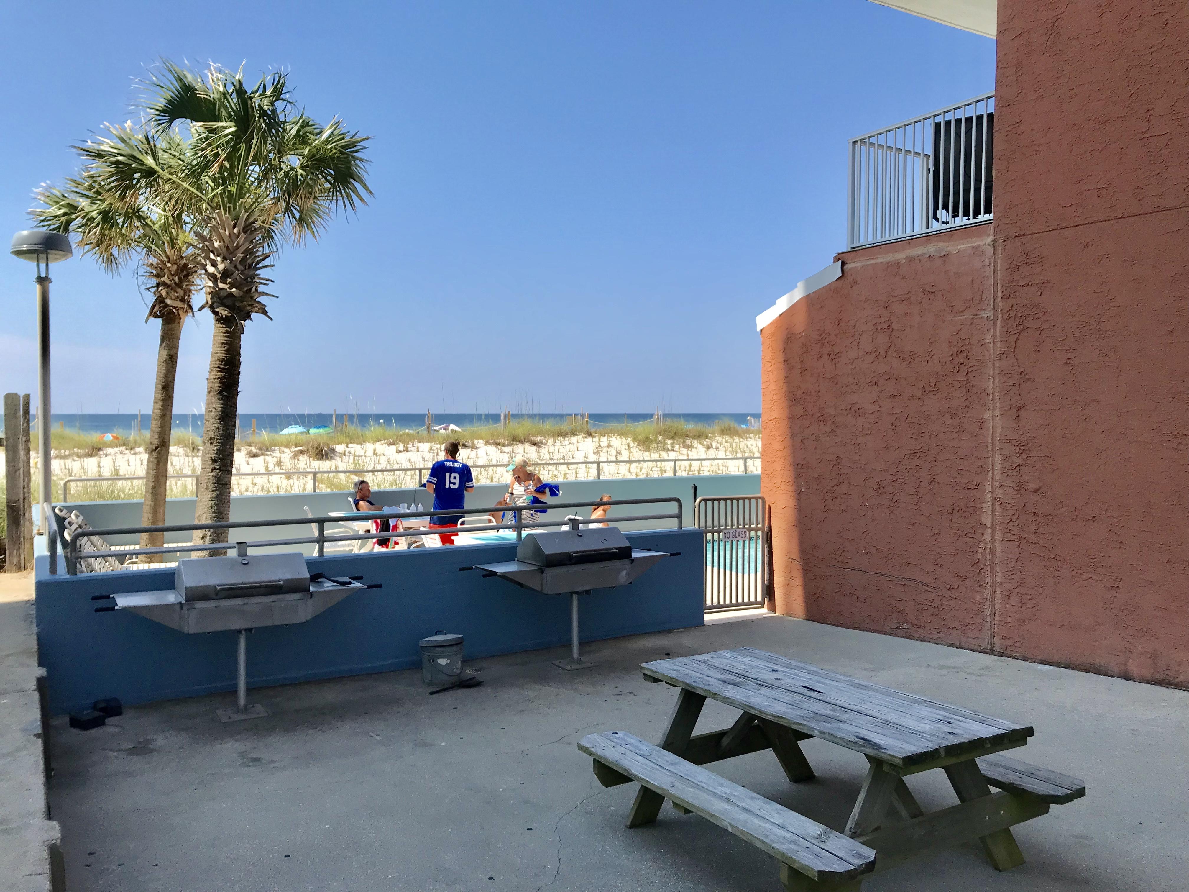Westwind 602 Condo rental in Westwind Condominiums in Gulf Shores Alabama - #54