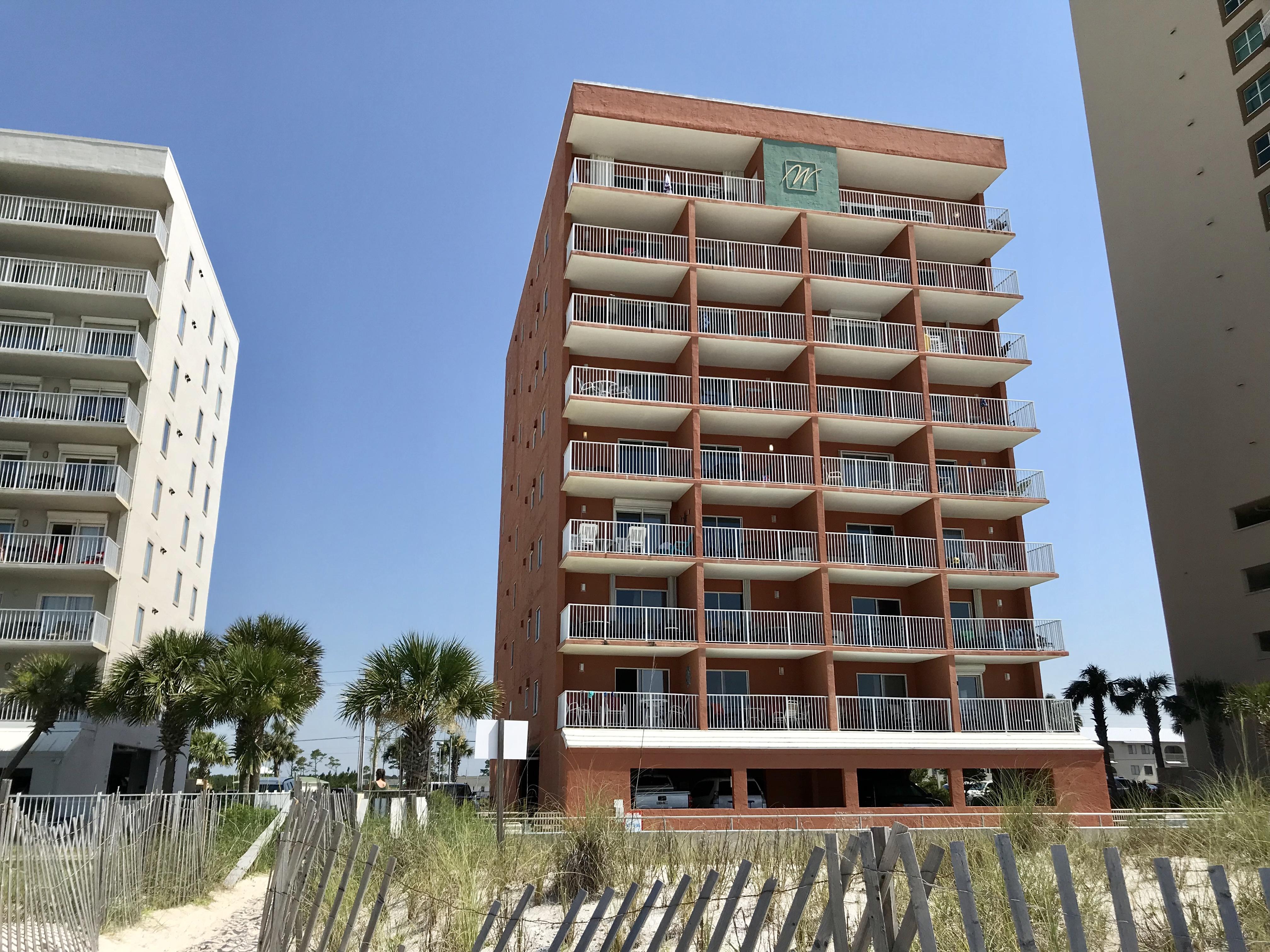 Westwind 602 Condo rental in Westwind Condominiums in Gulf Shores Alabama - #55