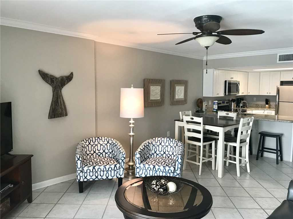 Westwind 702 Condo rental in Westwind Condominiums in Gulf Shores Alabama - #3