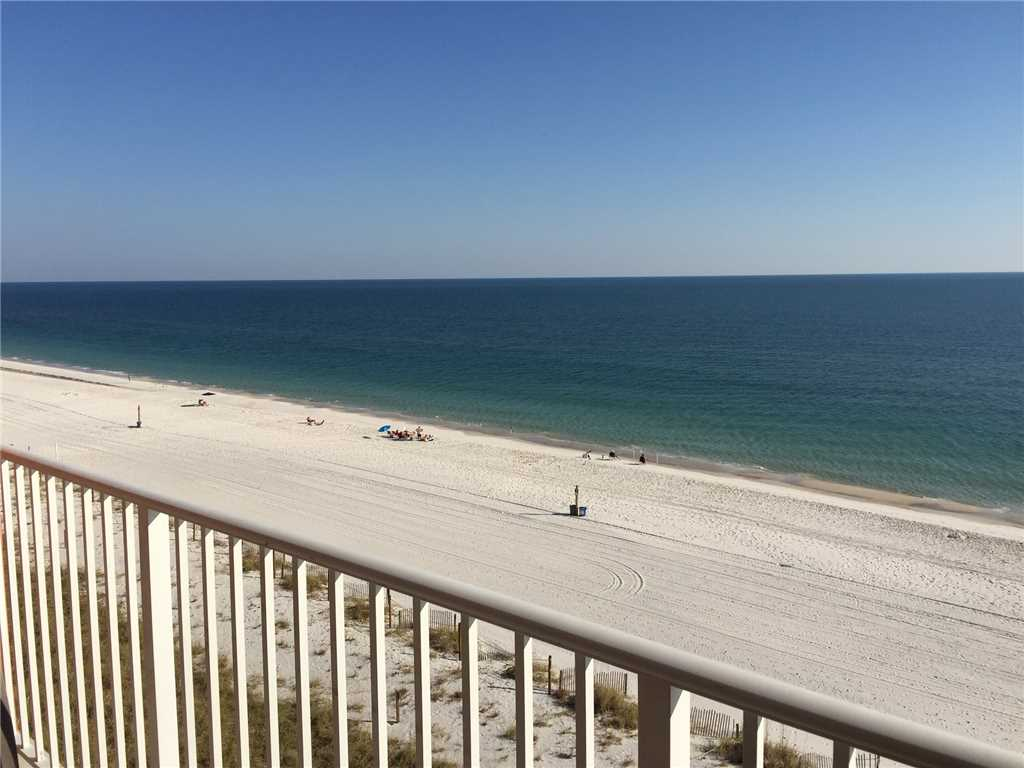 Westwind 702 Condo rental in Westwind Condominiums in Gulf Shores Alabama - #18