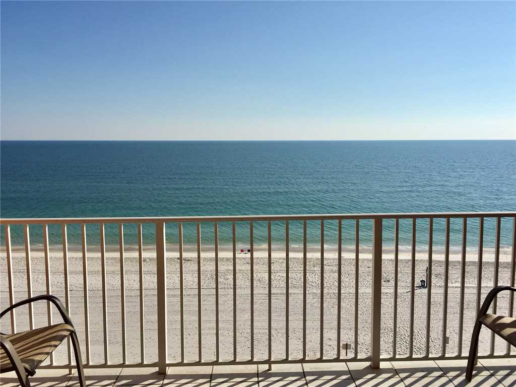 Westwind 702 Condo rental in Westwind Condominiums in Gulf Shores Alabama - #19