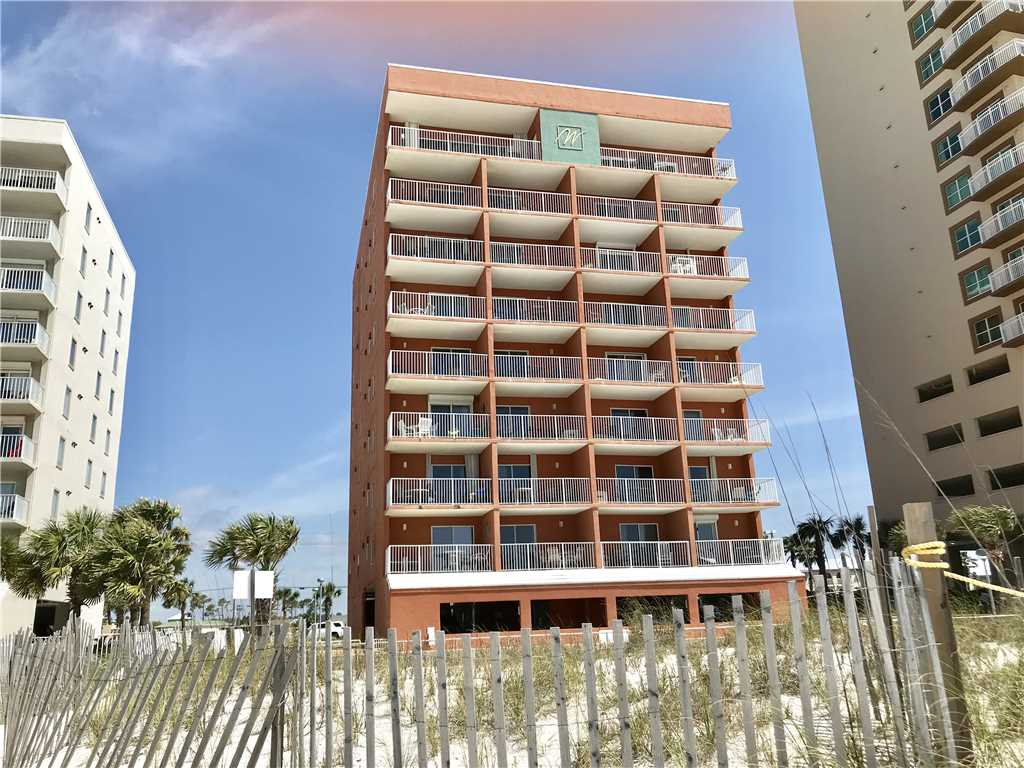 Westwind 702 Condo rental in Westwind Condominiums in Gulf Shores Alabama - #25