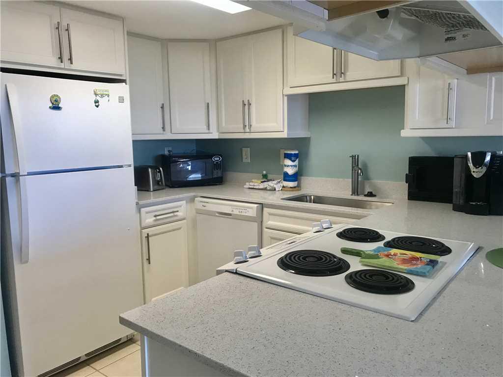 Westwind 803 Condo rental in Westwind Condominiums in Gulf Shores Alabama - #7