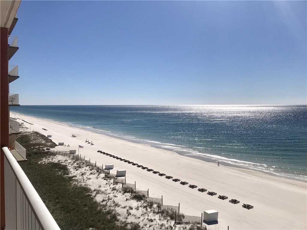 Westwind 803 Condo rental in Westwind Condominiums in Gulf Shores Alabama - #13