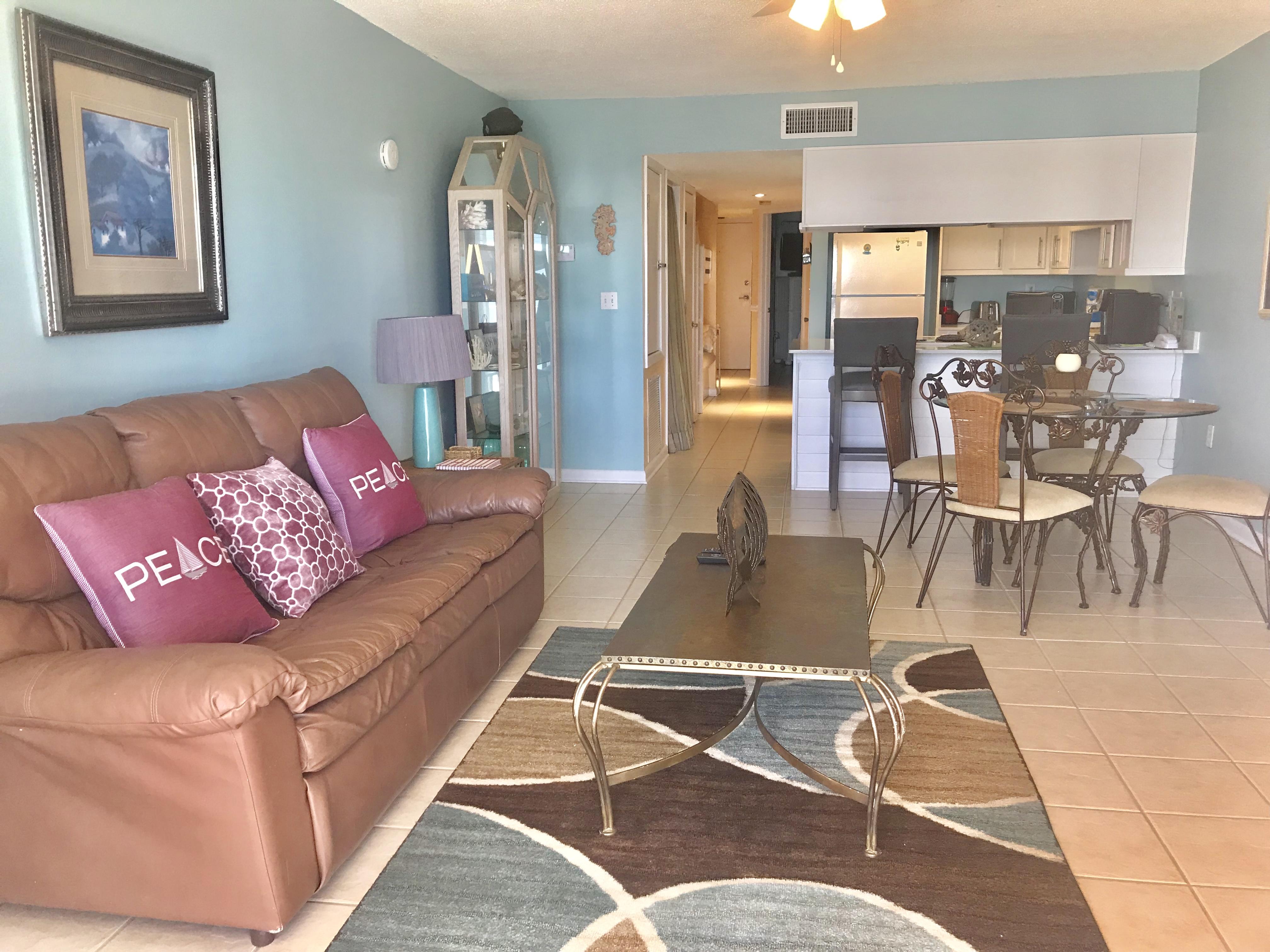 Westwind 803 Condo rental in Westwind Condominiums in Gulf Shores Alabama - #6