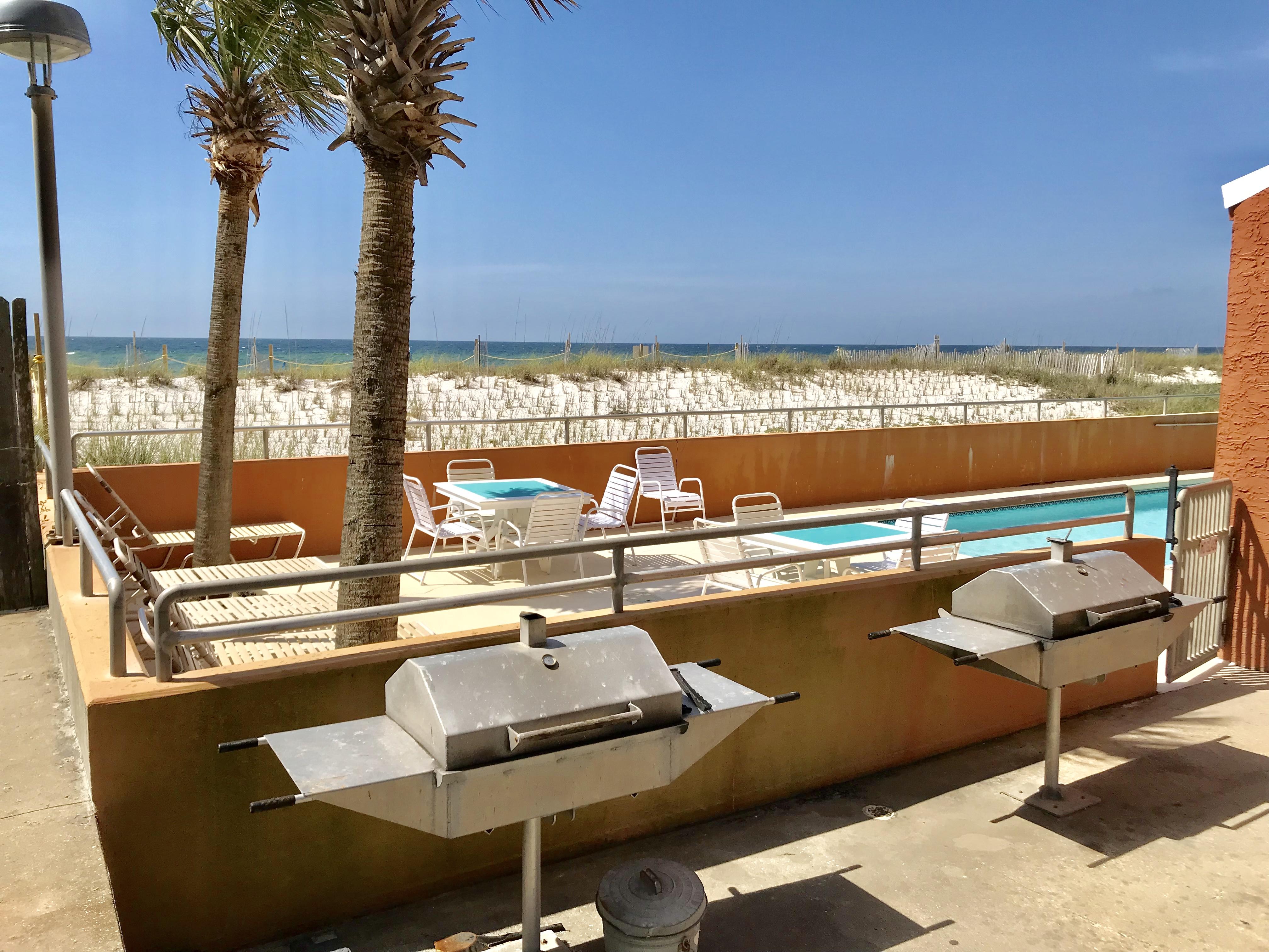 Westwind 803 Condo rental in Westwind Condominiums in Gulf Shores Alabama - #38