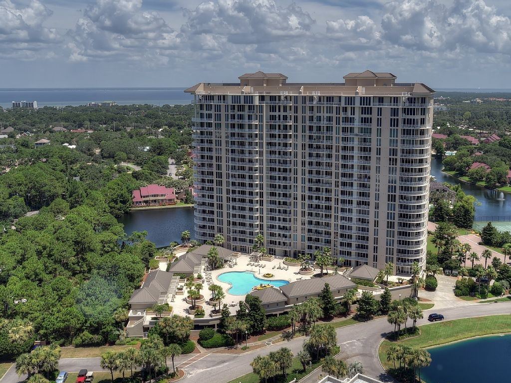 4835 Westwinds Condo rental in Westwinds at Sandestin in Destin Florida - #28