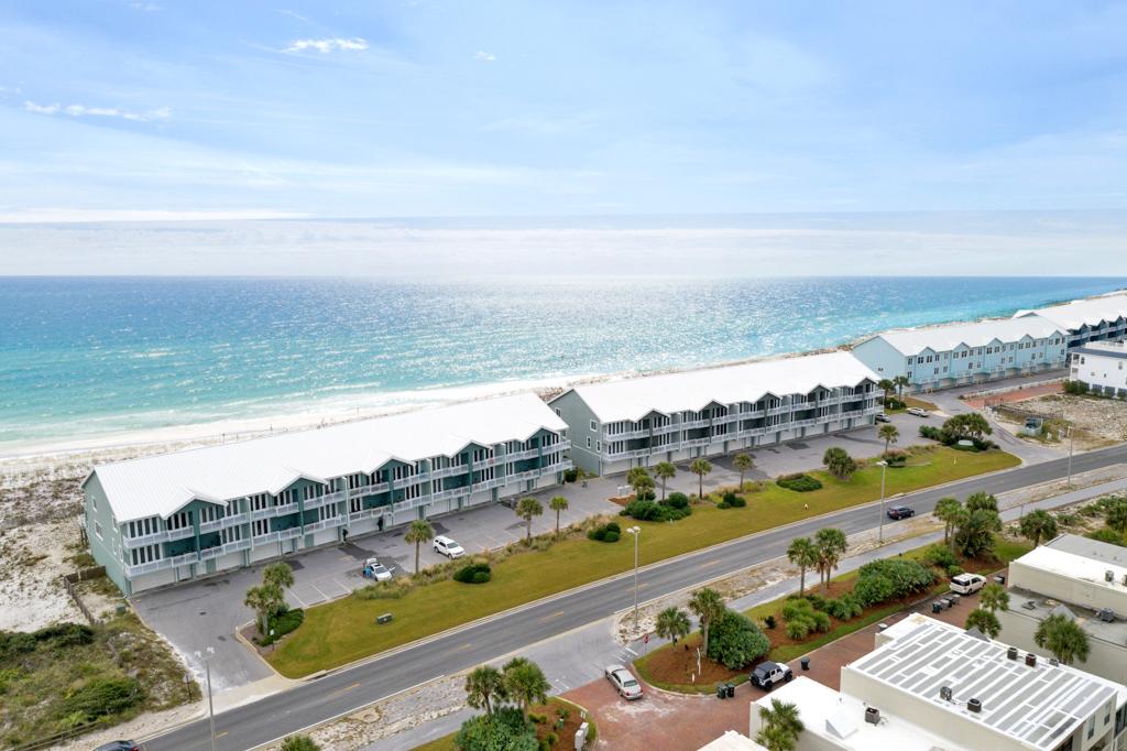 White Sands #417 Townhouse rental in White Sands Pensacola Beach in Pensacola Beach Florida - #1
