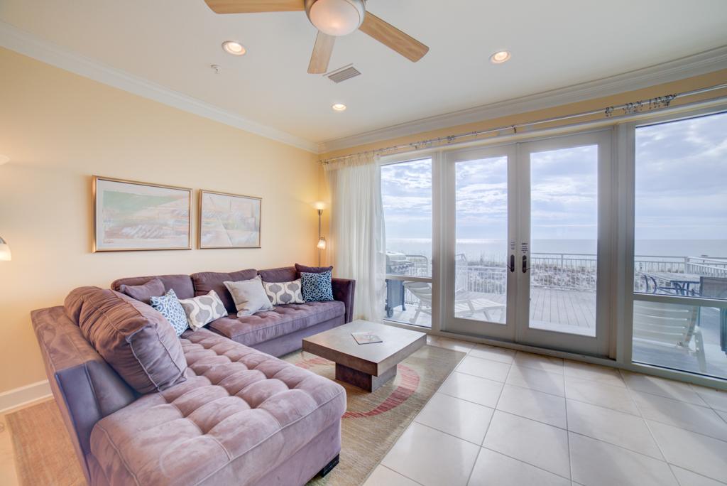 White Sands #417 Townhouse rental in White Sands Pensacola Beach in Pensacola Beach Florida - #2