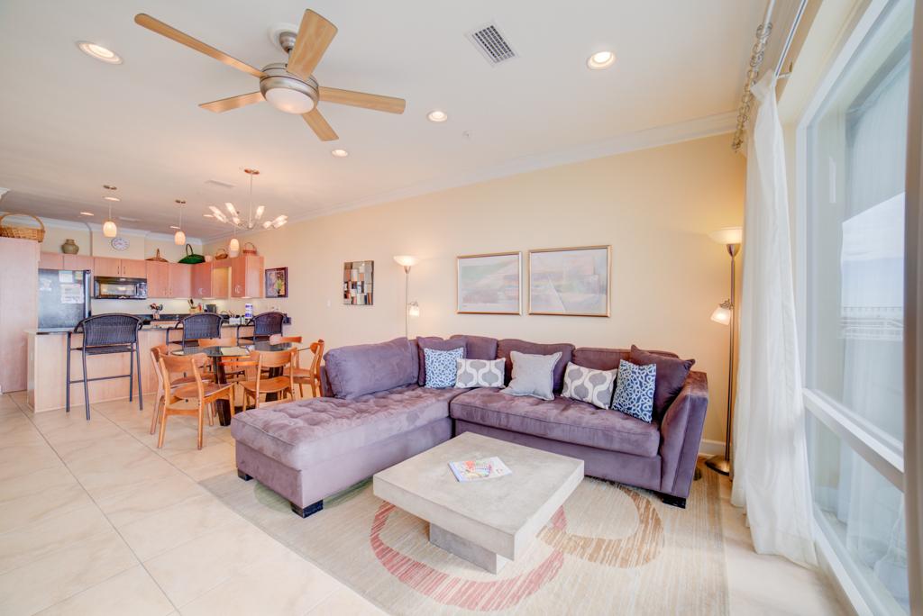 White Sands #417 Townhouse rental in White Sands Pensacola Beach in Pensacola Beach Florida - #4