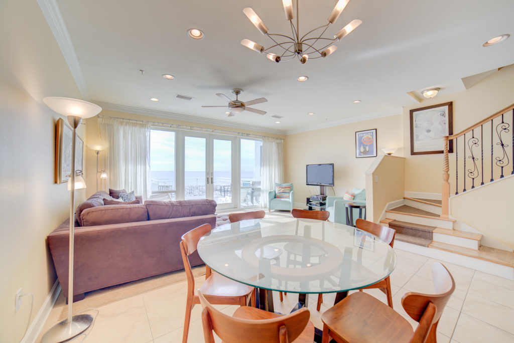 White Sands #417 Townhouse rental in White Sands Pensacola Beach in Pensacola Beach Florida - #8
