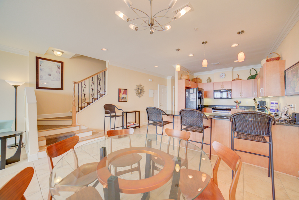 White Sands #417 Townhouse rental in White Sands Pensacola Beach in Pensacola Beach Florida - #9