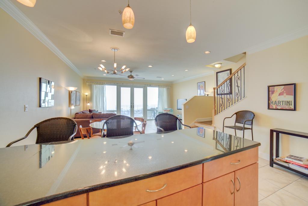White Sands #417 Townhouse rental in White Sands Pensacola Beach in Pensacola Beach Florida - #16