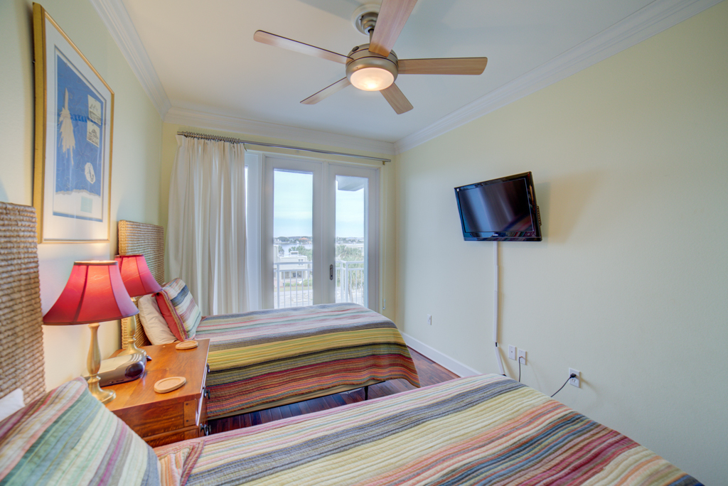 White Sands #417 Townhouse rental in White Sands Pensacola Beach in Pensacola Beach Florida - #23