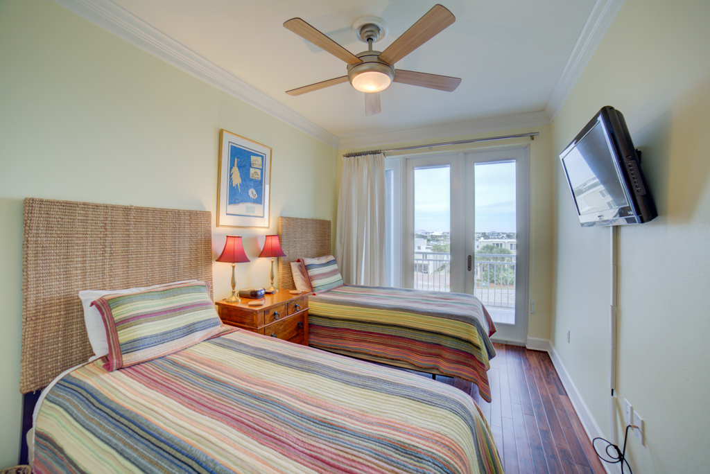 White Sands #417 Townhouse rental in White Sands Pensacola Beach in Pensacola Beach Florida - #24