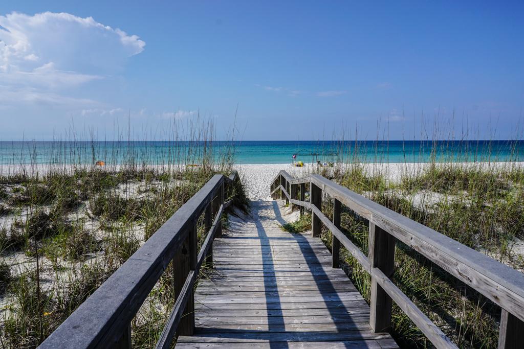 White Sands #417 Townhouse rental in White Sands Pensacola Beach in Pensacola Beach Florida - #40