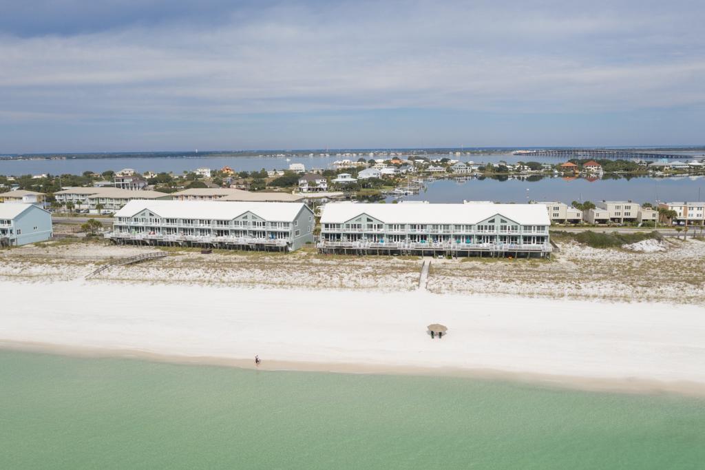 White Sands #417 Townhouse rental in White Sands Pensacola Beach in Pensacola Beach Florida - #46