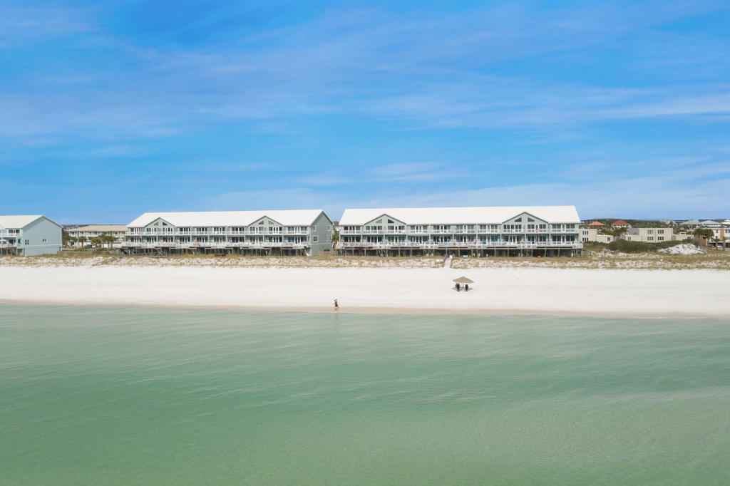 White Sands #417 Townhouse rental in White Sands Pensacola Beach in Pensacola Beach Florida - #47