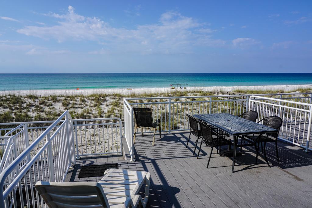 White Sands #417 Townhouse rental in White Sands Pensacola Beach in Pensacola Beach Florida - #55