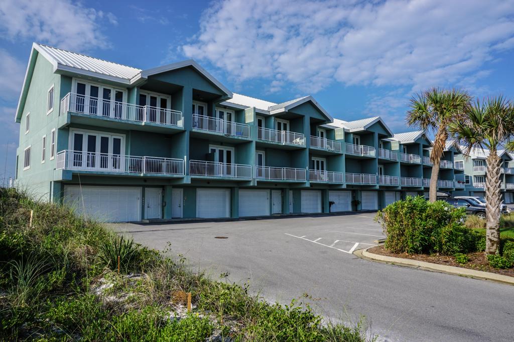 White Sands #417 Townhouse rental in White Sands Pensacola Beach in Pensacola Beach Florida - #56
