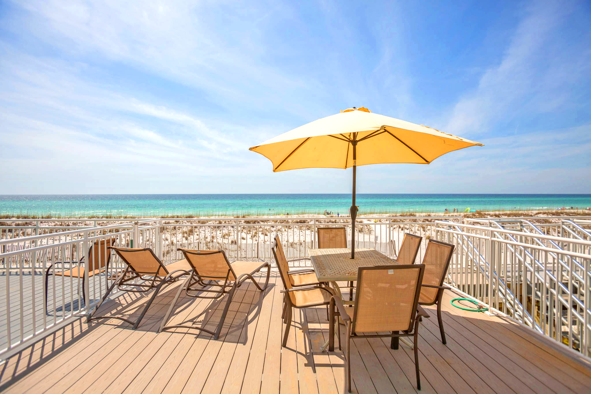 White Sands #463 Townhouse rental in White Sands Pensacola Beach in Pensacola Beach Florida - #1