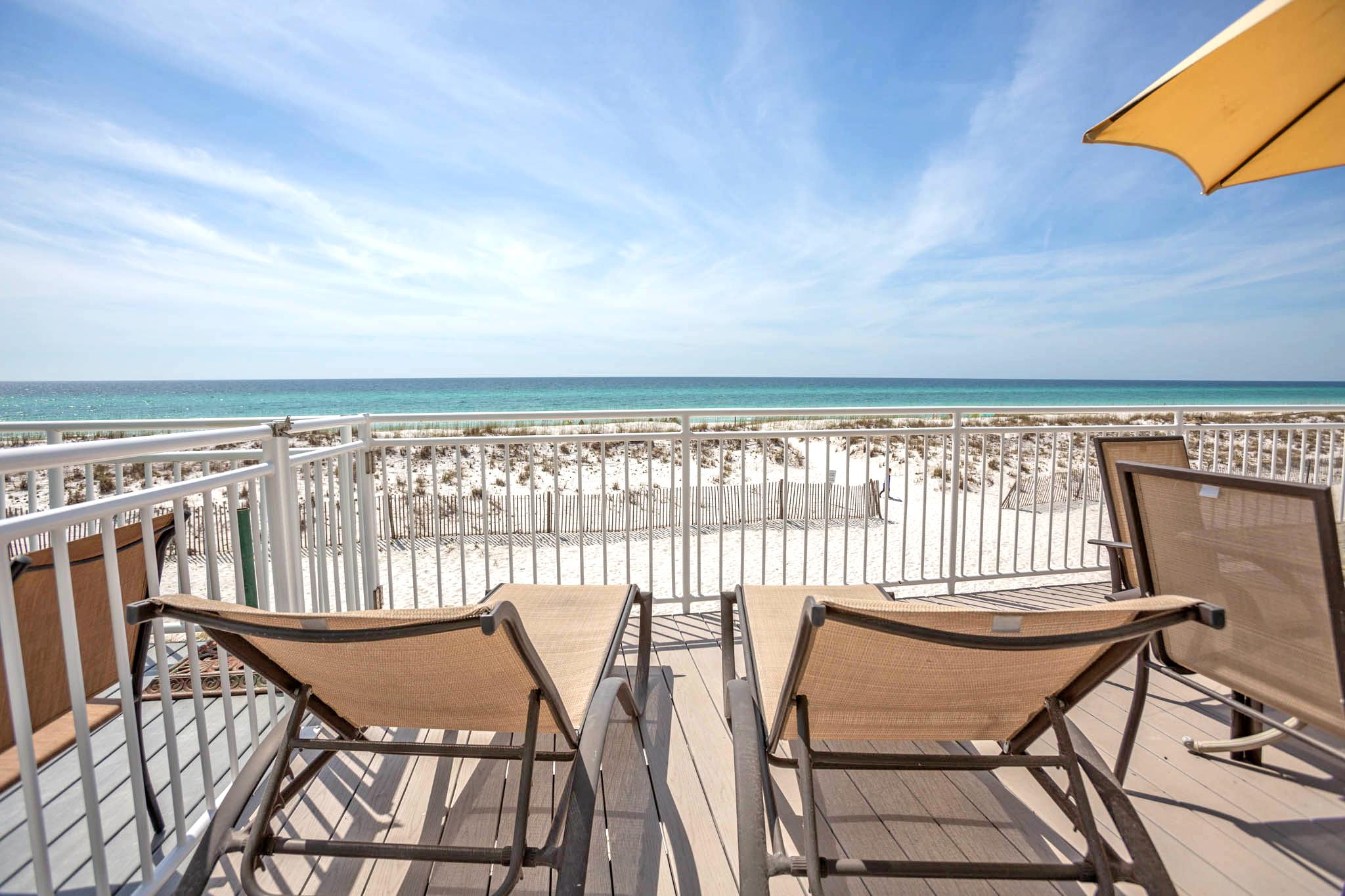 White Sands #463 Townhouse rental in White Sands Pensacola Beach in Pensacola Beach Florida - #2