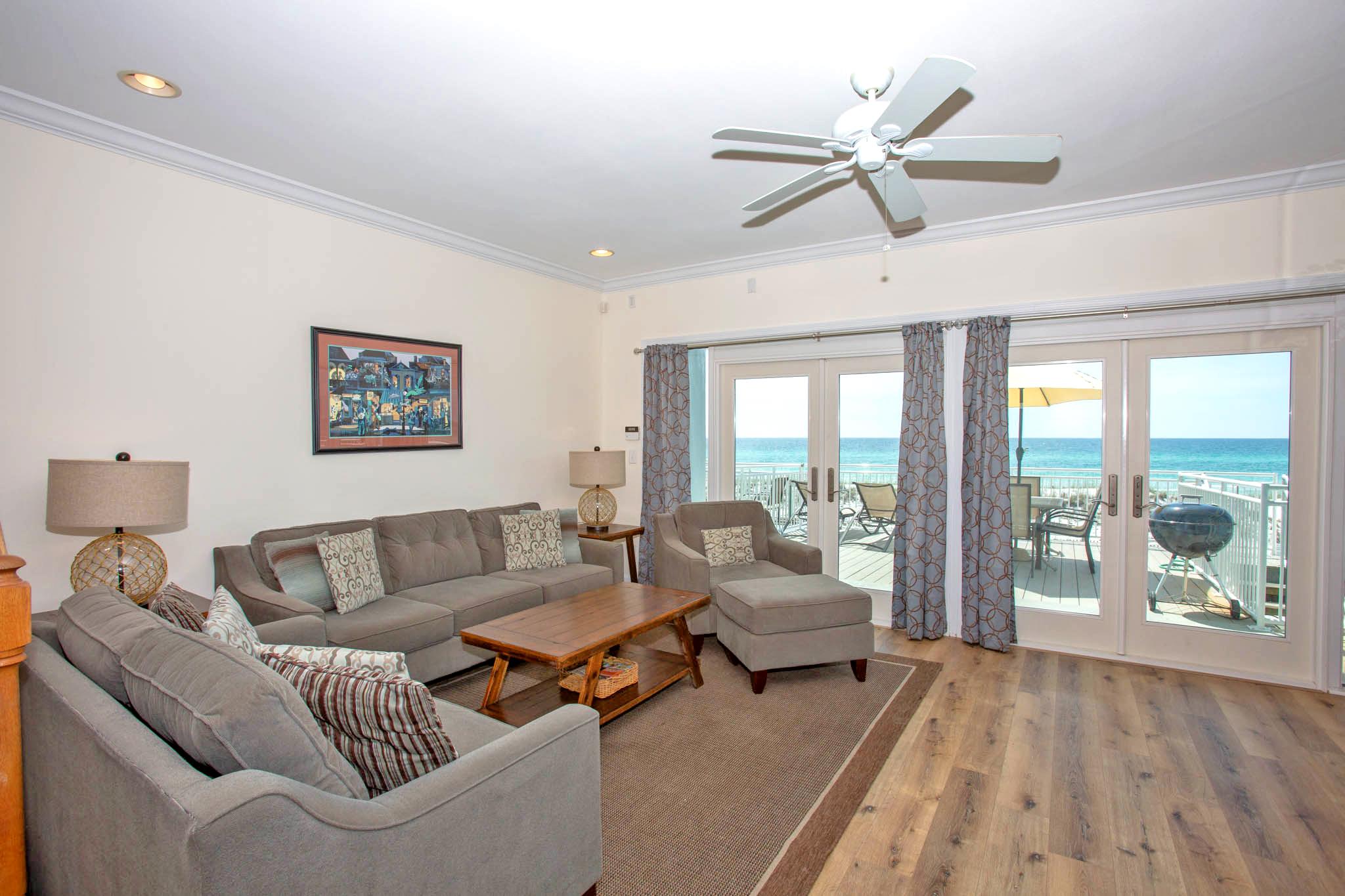 White Sands #463 Townhouse rental in White Sands Pensacola Beach in Pensacola Beach Florida - #3