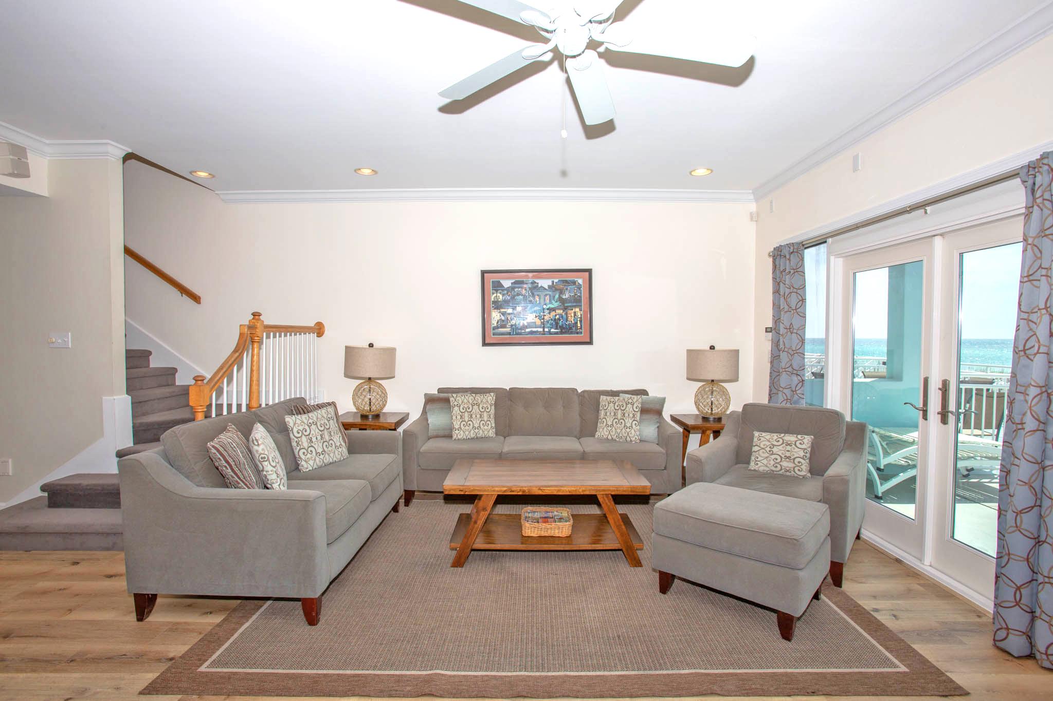 White Sands #463 Townhouse rental in White Sands Pensacola Beach in Pensacola Beach Florida - #4