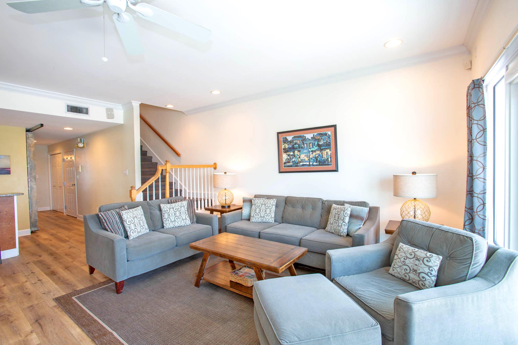 White Sands #463 Townhouse rental in White Sands Pensacola Beach in Pensacola Beach Florida - #5