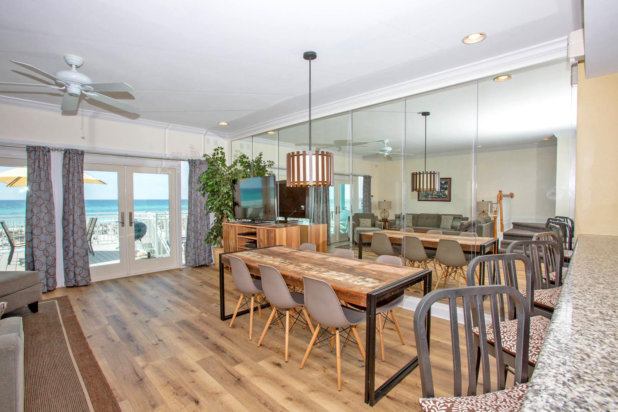 White Sands #463 Townhouse rental in White Sands Pensacola Beach in Pensacola Beach Florida - #6