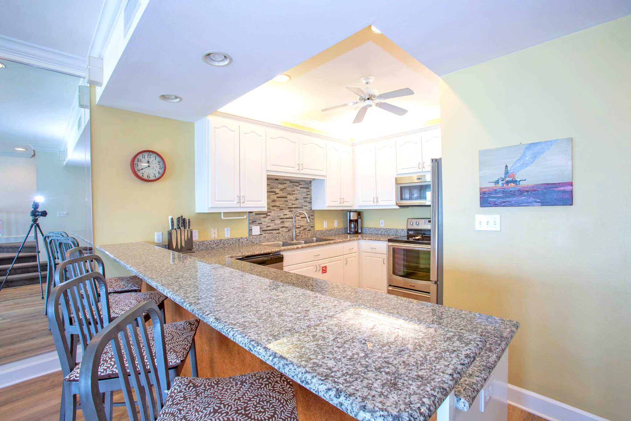 White Sands #463 Townhouse rental in White Sands Pensacola Beach in Pensacola Beach Florida - #8