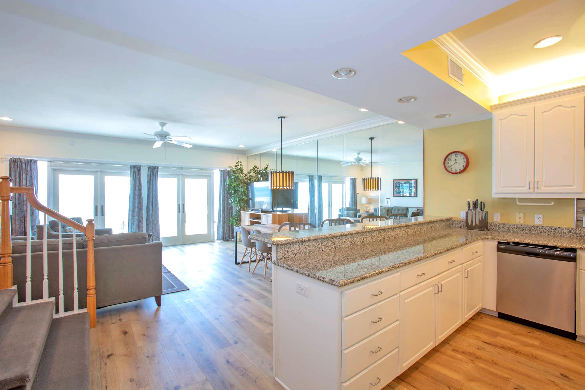 White Sands #463 Townhouse rental in White Sands Pensacola Beach in Pensacola Beach Florida - #9