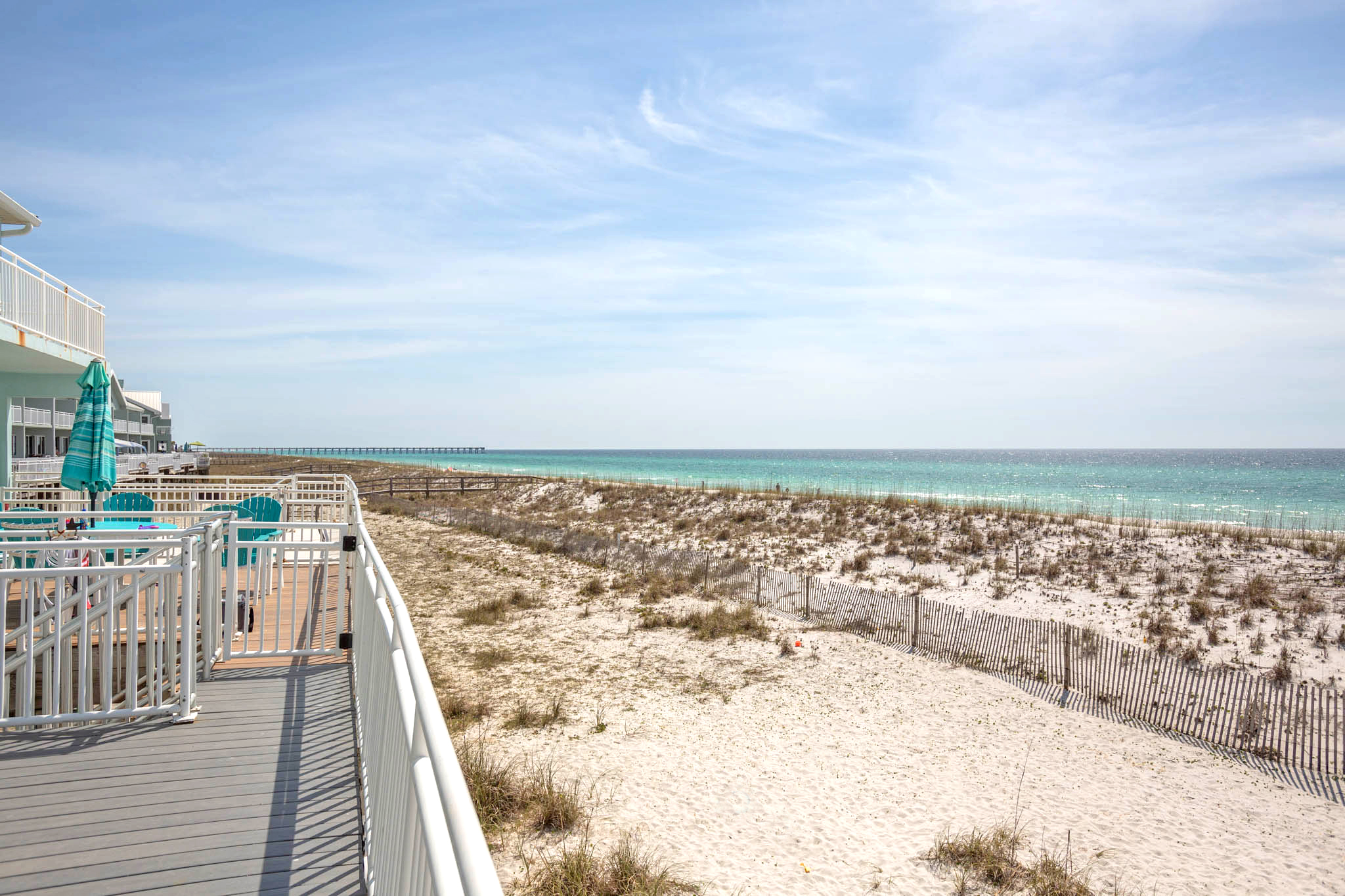 White Sands #463 Townhouse rental in White Sands Pensacola Beach in Pensacola Beach Florida - #16