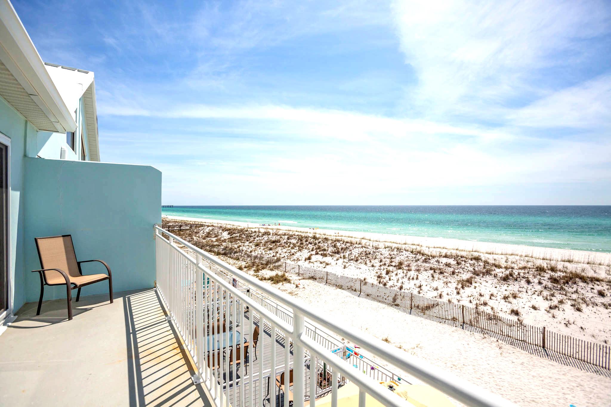 White Sands #463 Townhouse rental in White Sands Pensacola Beach in Pensacola Beach Florida - #17