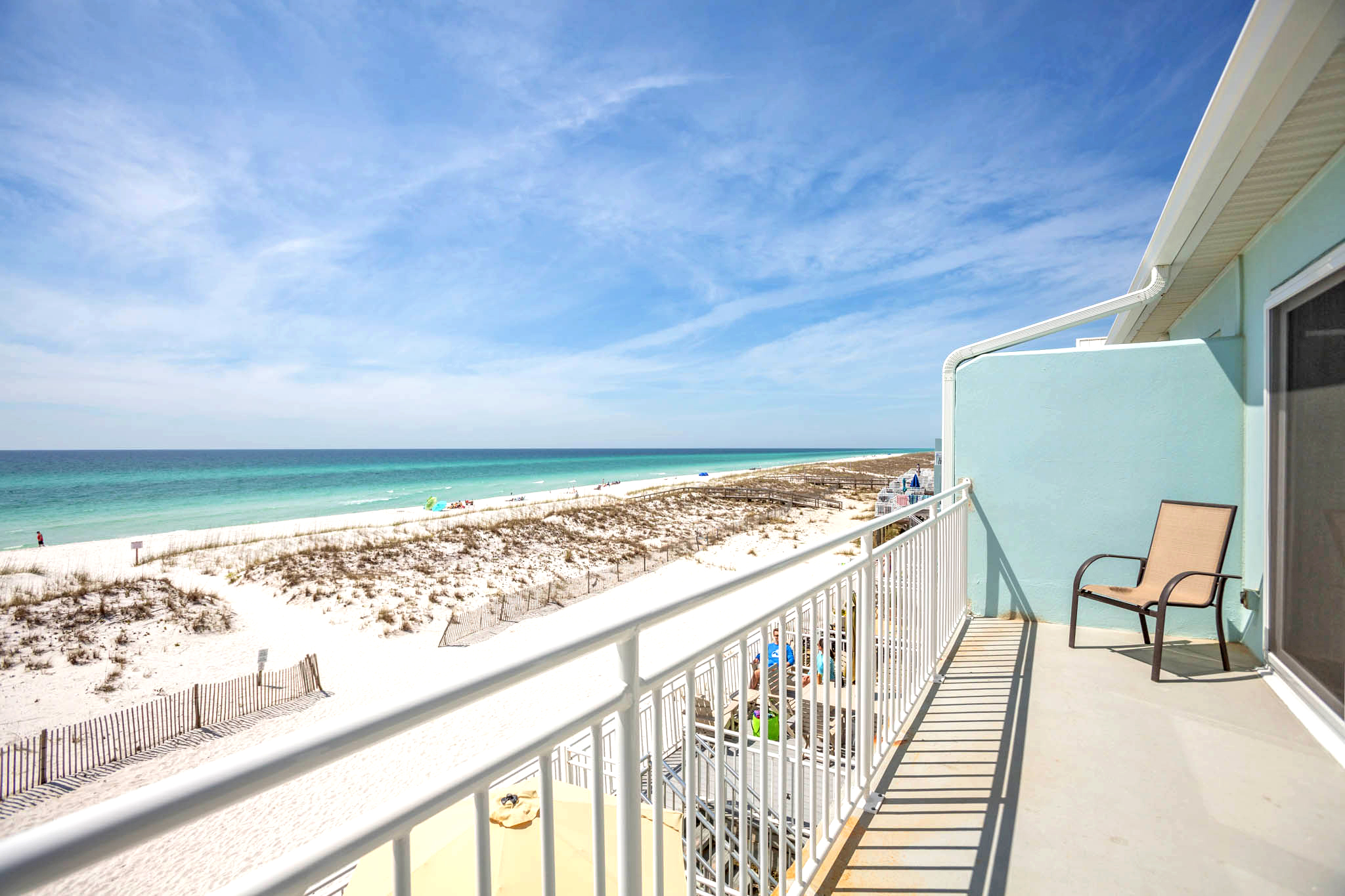 White Sands #463 Townhouse rental in White Sands Pensacola Beach in Pensacola Beach Florida - #18