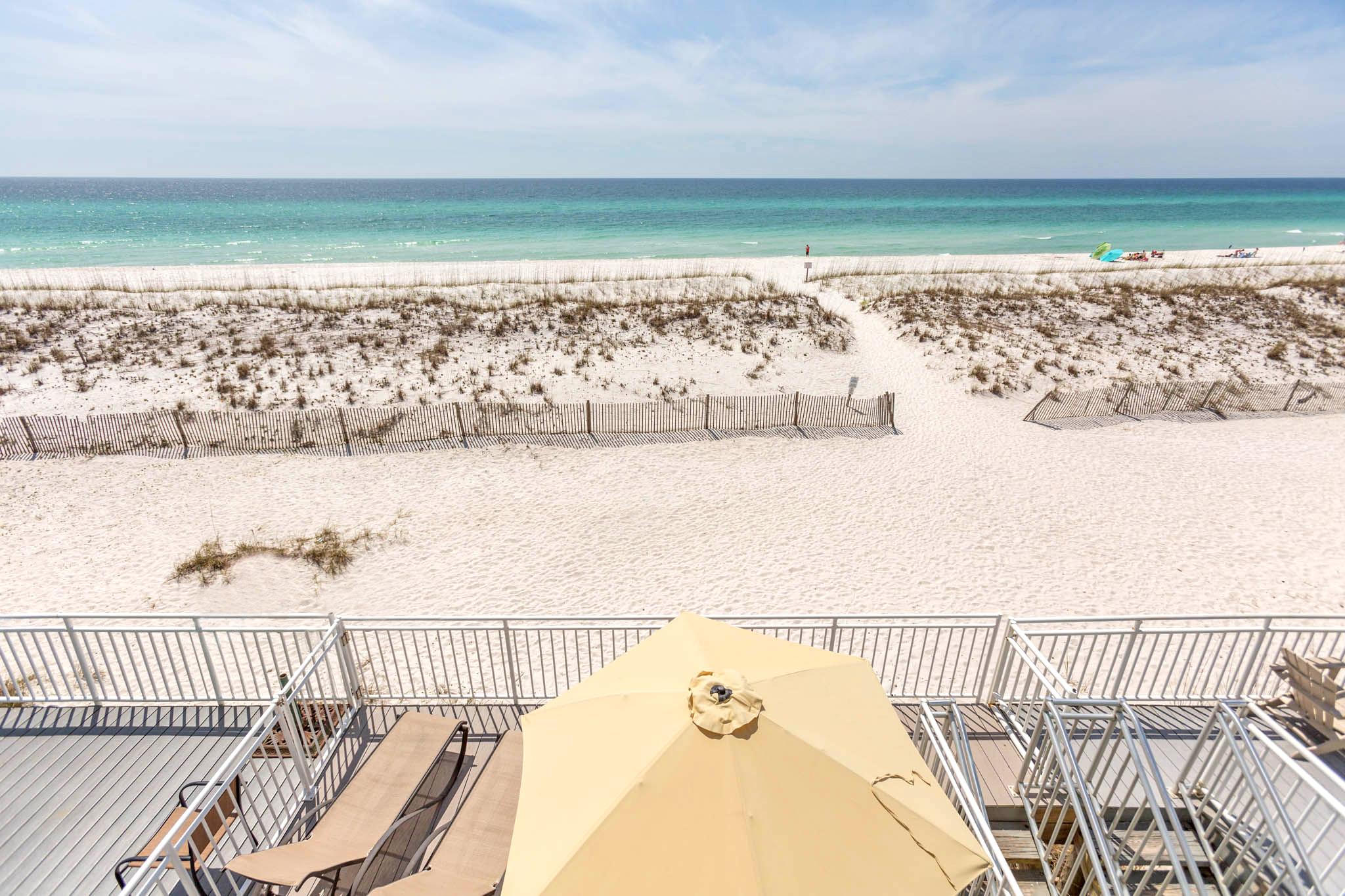 White Sands #463 Townhouse rental in White Sands Pensacola Beach in Pensacola Beach Florida - #19