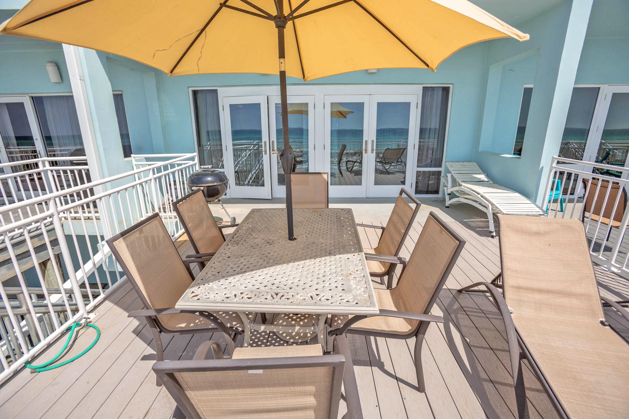 White Sands #463 Townhouse rental in White Sands Pensacola Beach in Pensacola Beach Florida - #27