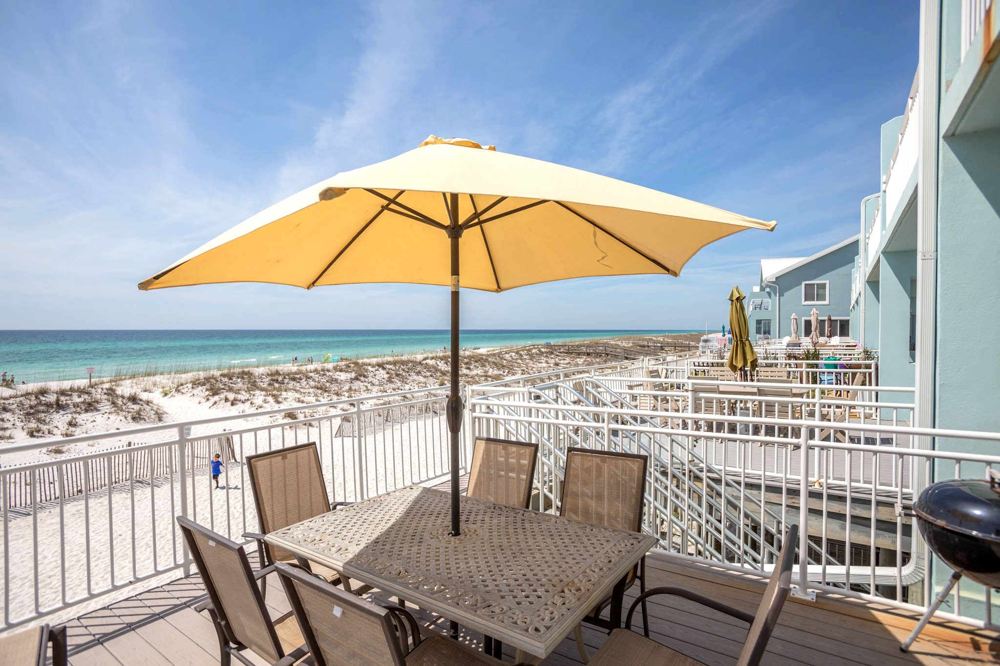 White Sands #463 Townhouse rental in White Sands Pensacola Beach in Pensacola Beach Florida - #28