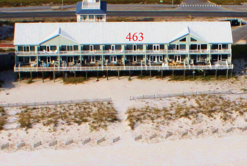 White Sands #463 Townhouse rental in White Sands Pensacola Beach in Pensacola Beach Florida - #29
