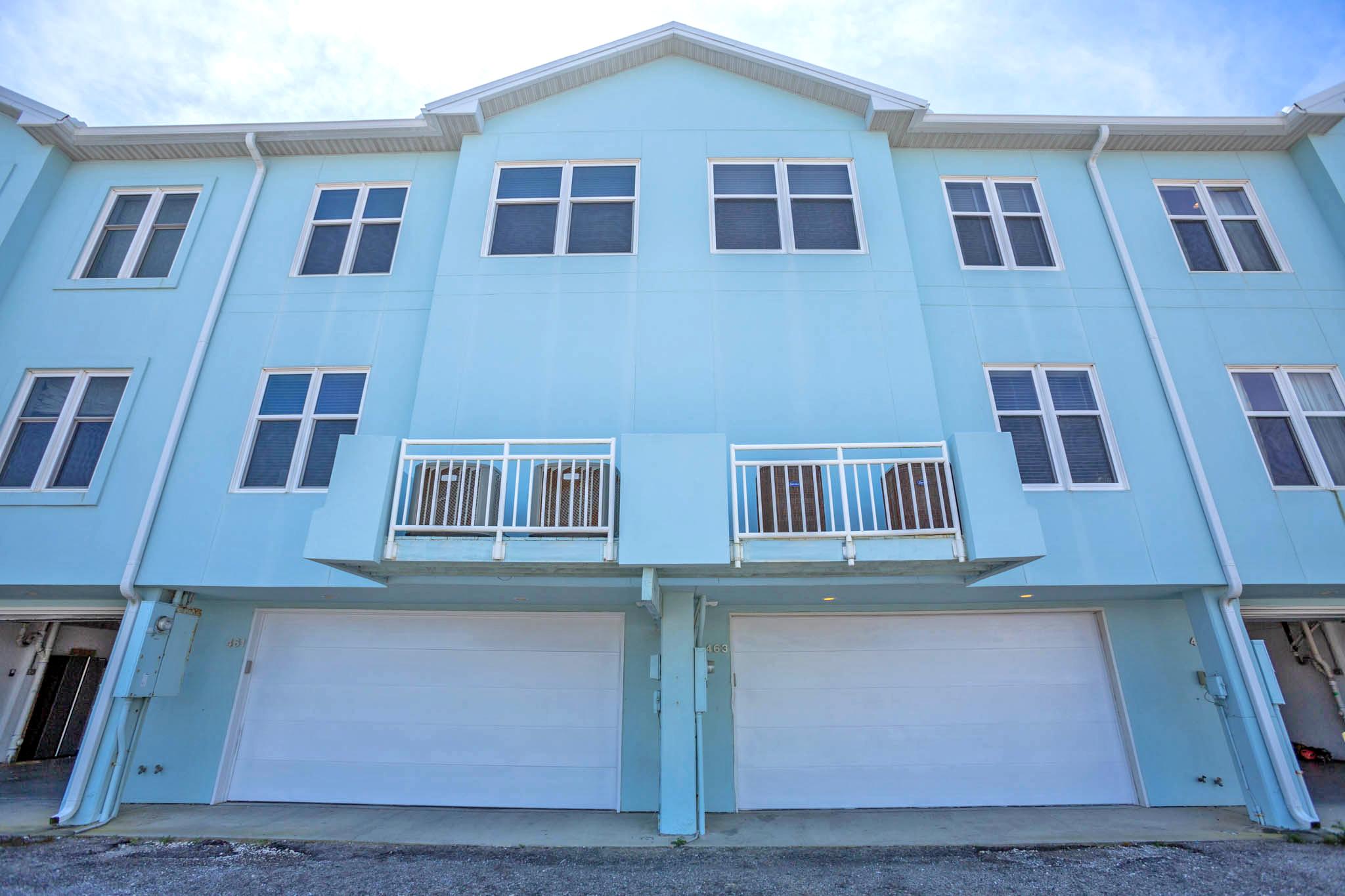 White Sands #463 Townhouse rental in White Sands Pensacola Beach in Pensacola Beach Florida - #30