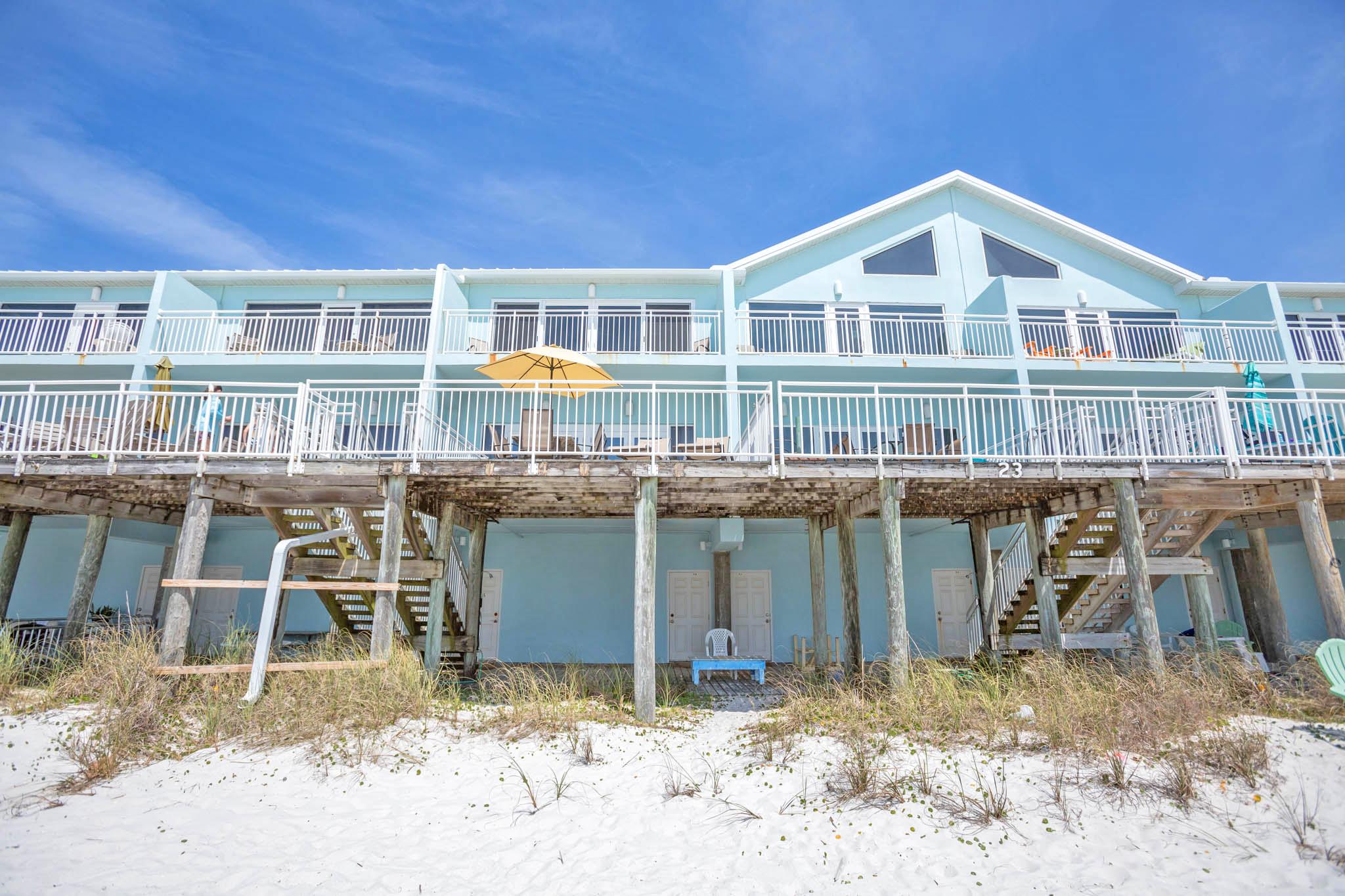 White Sands #463 Townhouse rental in White Sands Pensacola Beach in Pensacola Beach Florida - #31