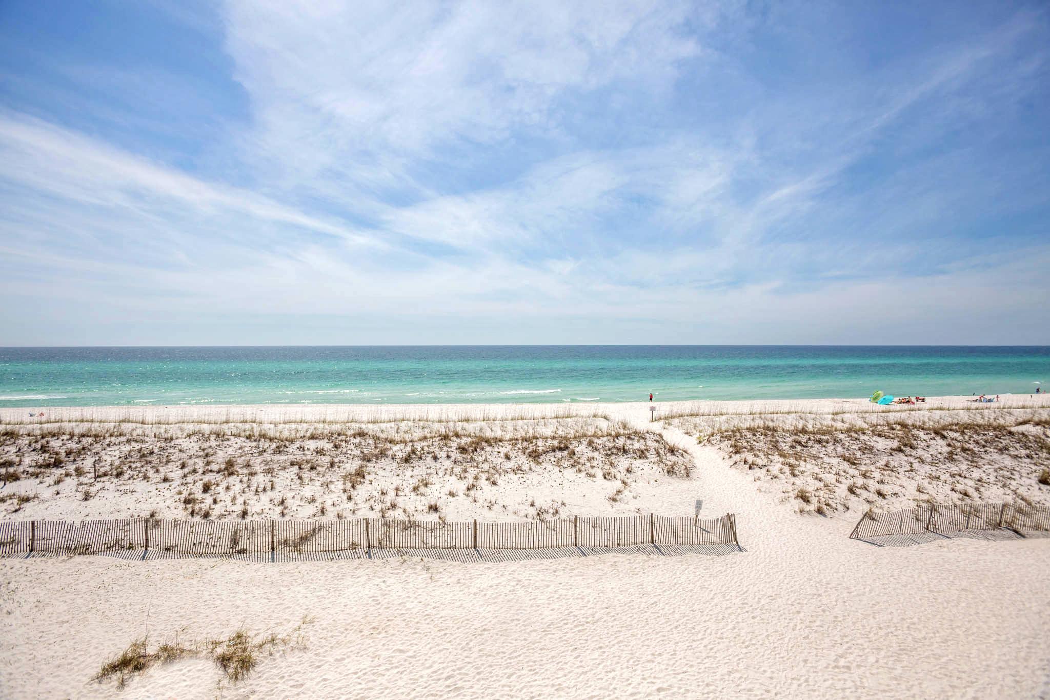 White Sands #463 Townhouse rental in White Sands Pensacola Beach in Pensacola Beach Florida - #32