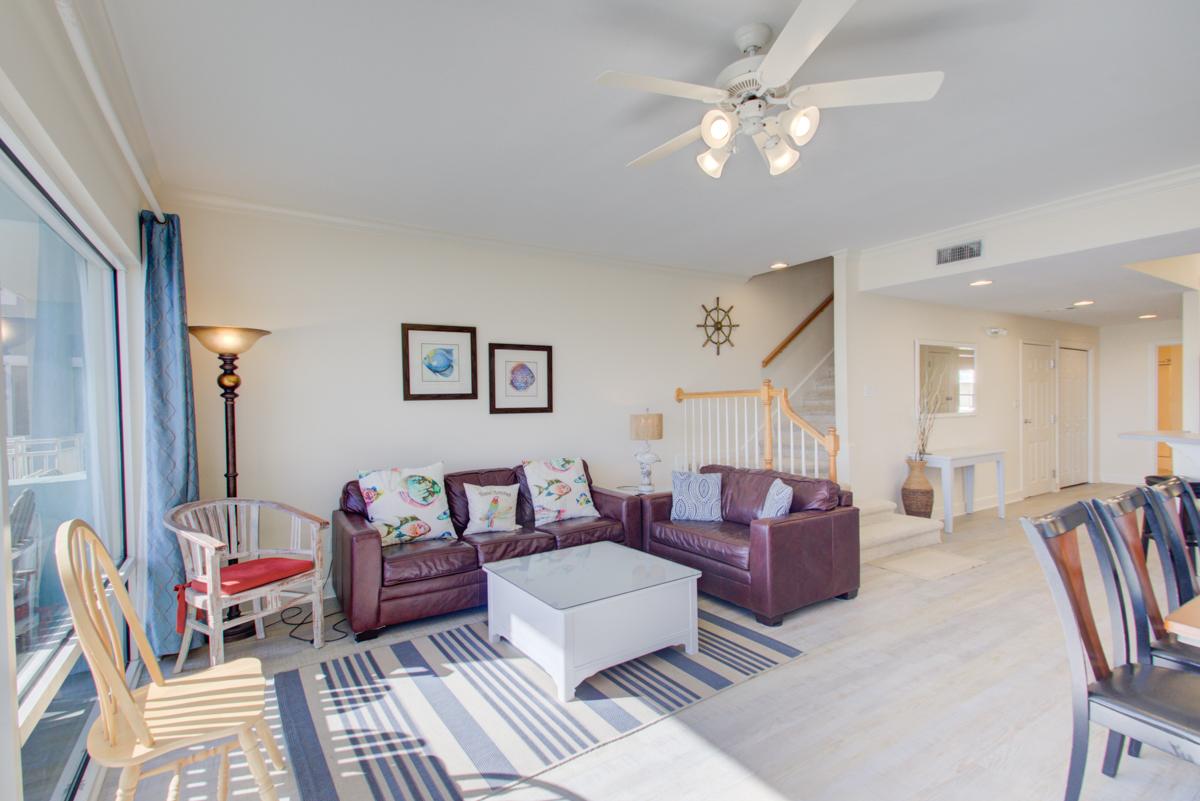 White Sands #473 Townhouse rental in White Sands Pensacola Beach in Pensacola Beach Florida - #3